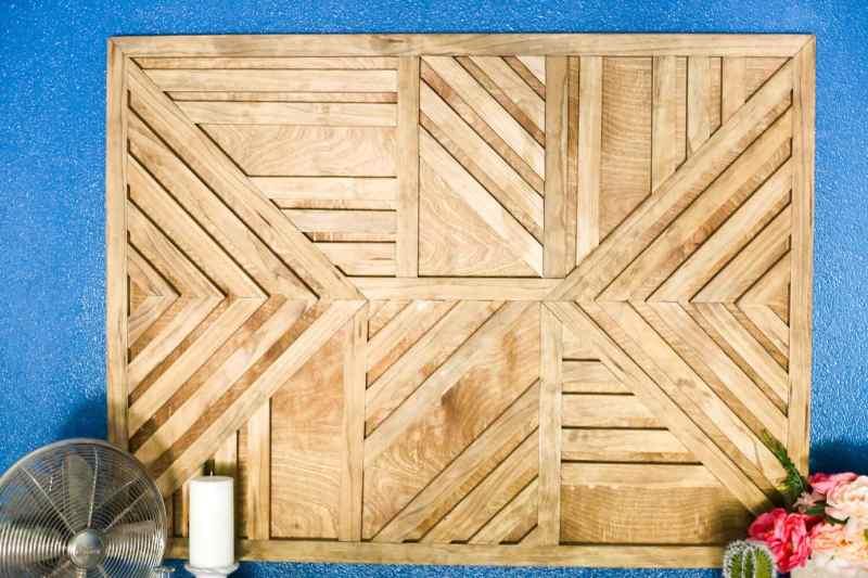 Large Of Wood Wall Art