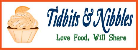 Tidbits and Nibbles Header