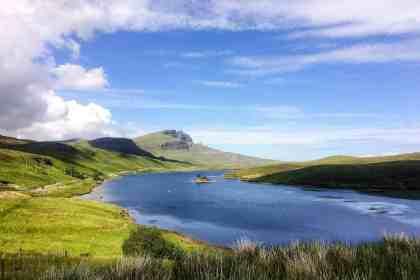 Guide to Isle of Skye 1