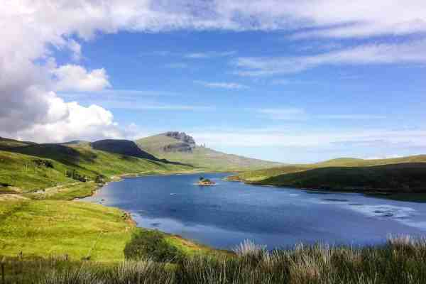 Guide to the Isle of Skye