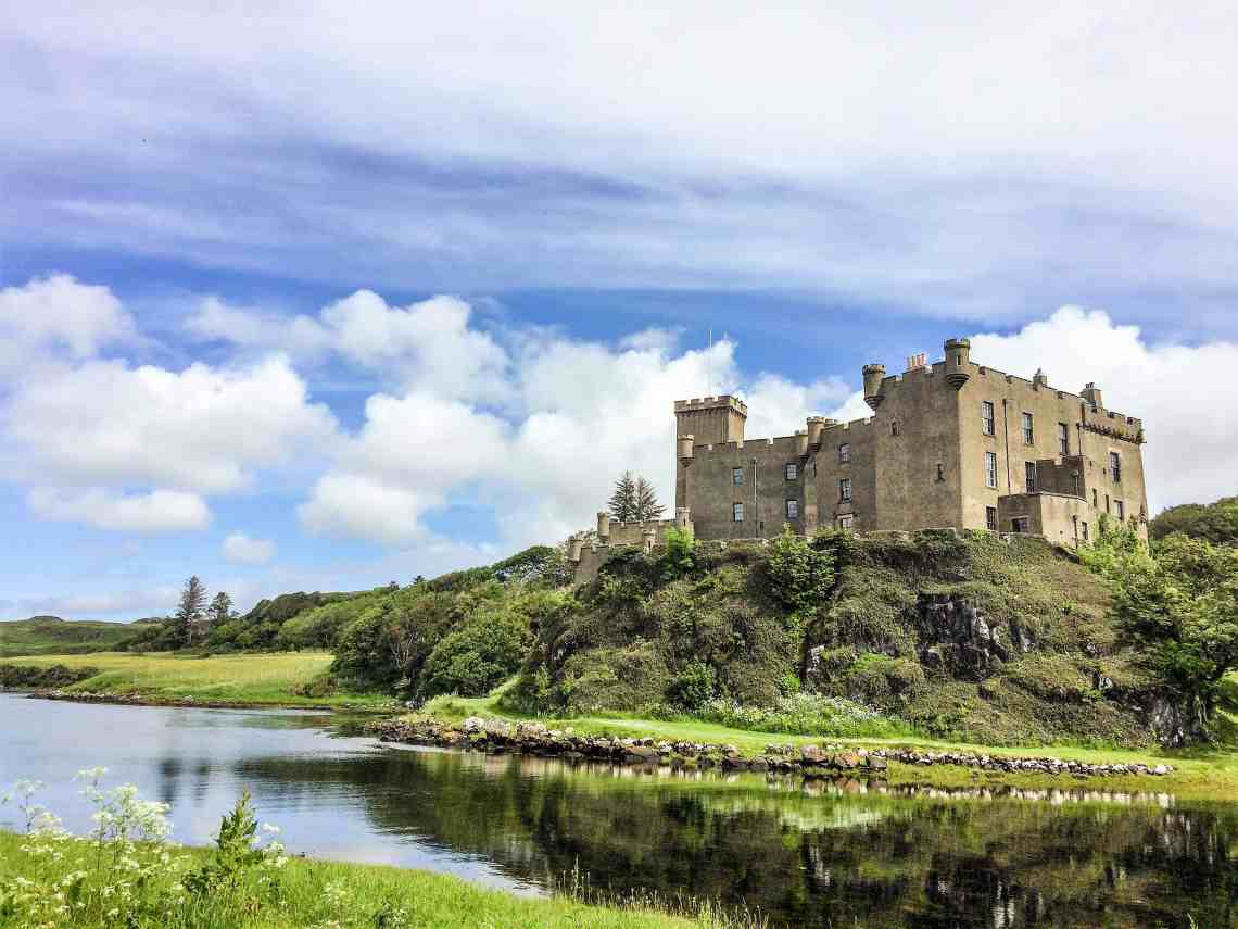 Guide to Isle of Skye 4