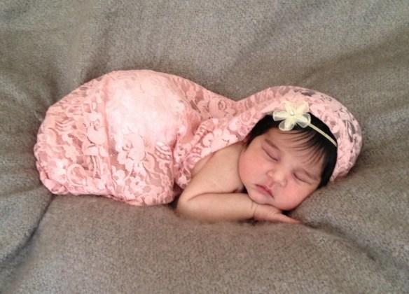 New Mom Guilt & A Birthstory