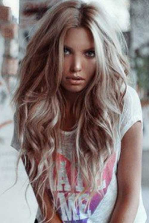 Most Beloved Blonde Hairstyles for Ladies of 7 by Ronald