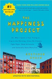The Happiness Project - G. Rubin