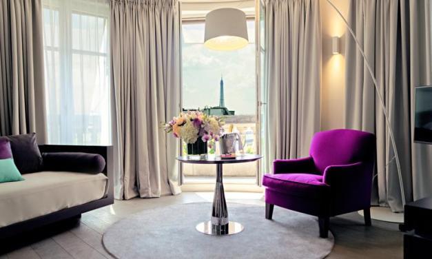 Hotel Indigo Paris – Opera