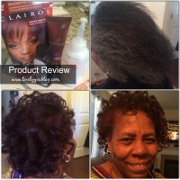 Clairol's Textures & Tones Hair Color + Review {Natural Hair Post}