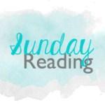 sunday reading