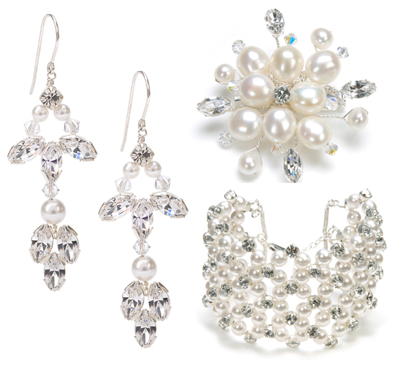Yarwood White Wedding Jewellery ~ Advice from the Experts…