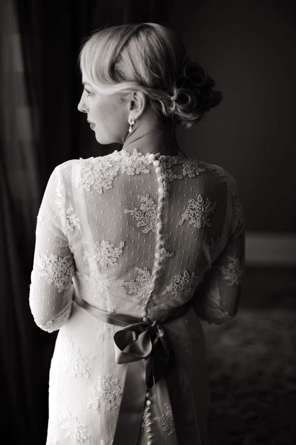 A Beautiful Irish Bride and her Vintage Inspired Castle Wedding…