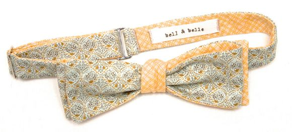 Bell & Belle Limited Edition Bow Ties ~ One For the Gentlemen…