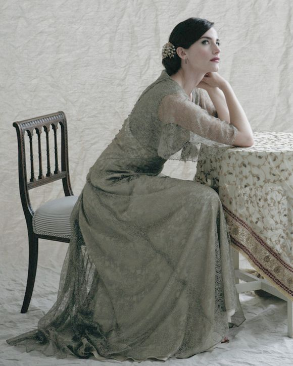 Sally Lacock Silk and Lace Wedding Dresses – Relaxed, Romantic, Vintage Inspired…