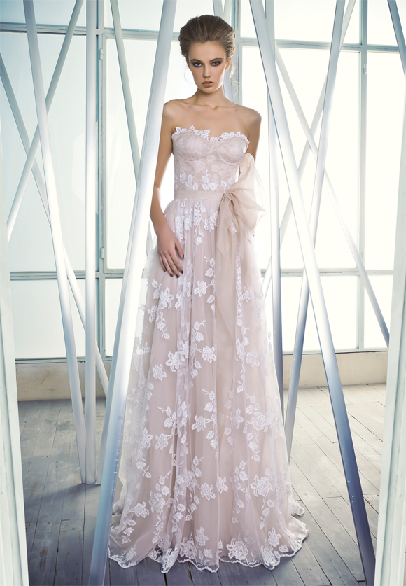 Contemporary Wedding Dresses - Love My Dress® UK Wedding Blog