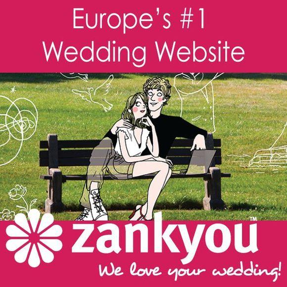 Zankyou ~ New Online Honeymoon Planning Service…
