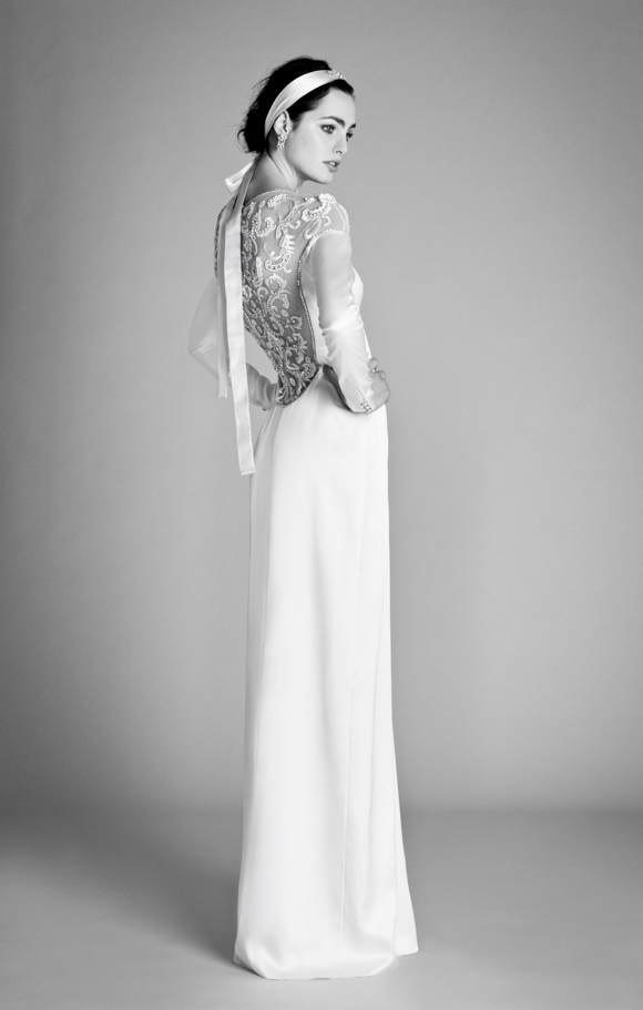 Alice Temperley Launches The Beatrice 2012 Collection… | Love My ...