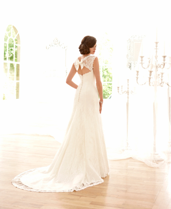 Sassi Holford Now Stocked At The White Room Bridal Boutique in Sheffield…