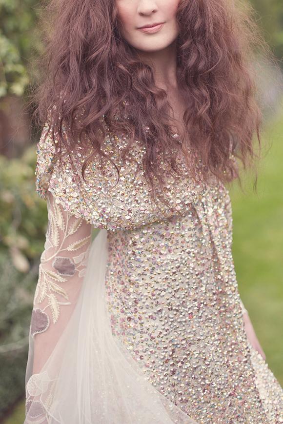 Secret Garden Wedding…