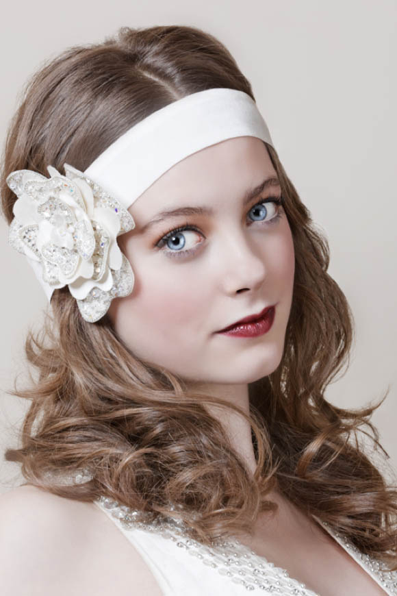 Lucy Marshall ~ Exquisite Bridal Gloves and Vintage Inspired Accessories