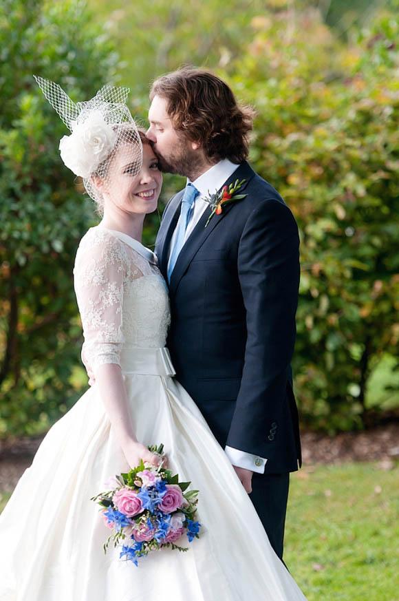 Pocketfuls of Pretty ~ A Sassi Holford Wedding Dress for a Stockholm Inspired Wedding