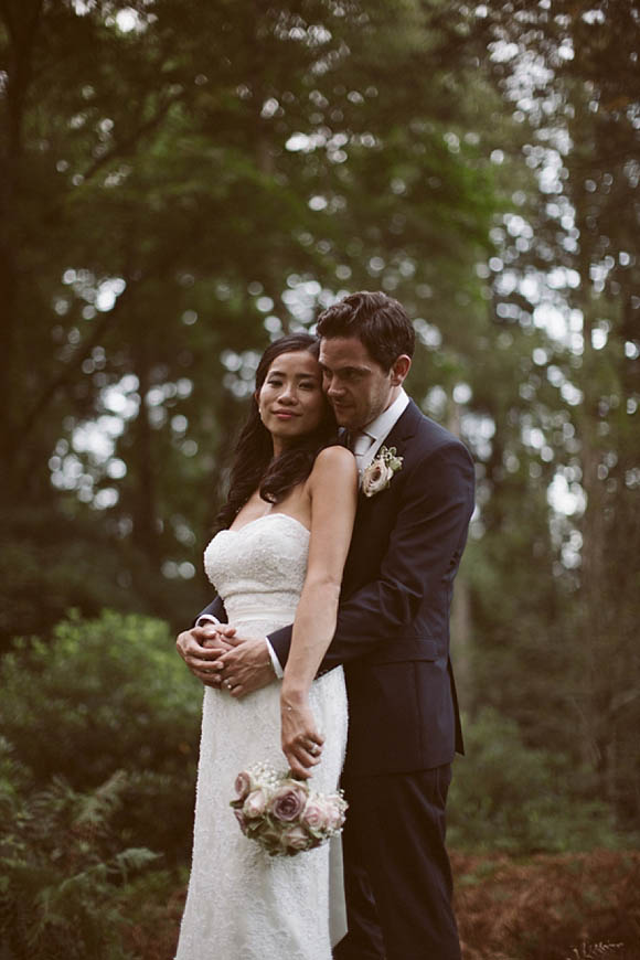 A Vintage and Midsummer Nights Dream Inspired Wedding with a Traditional Chinese Tea Ceremony and Dragon Dance