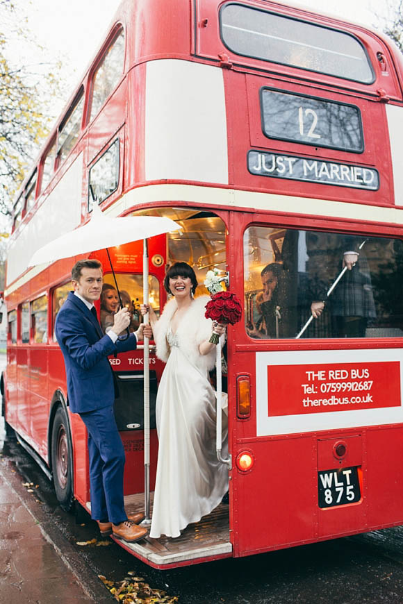 Jenny Packham Isadora for a Supremely Glamorous Wedding in Edinburgh…