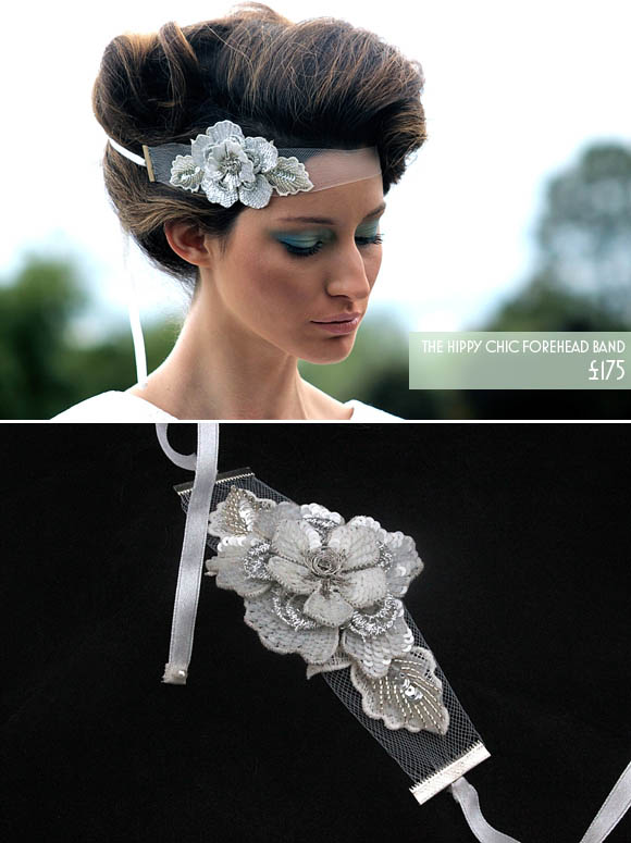 Vintage Sparkle Meets Modern Chic Design ~ The New 'Lets Go Outside' Collection by Flo & Percy….