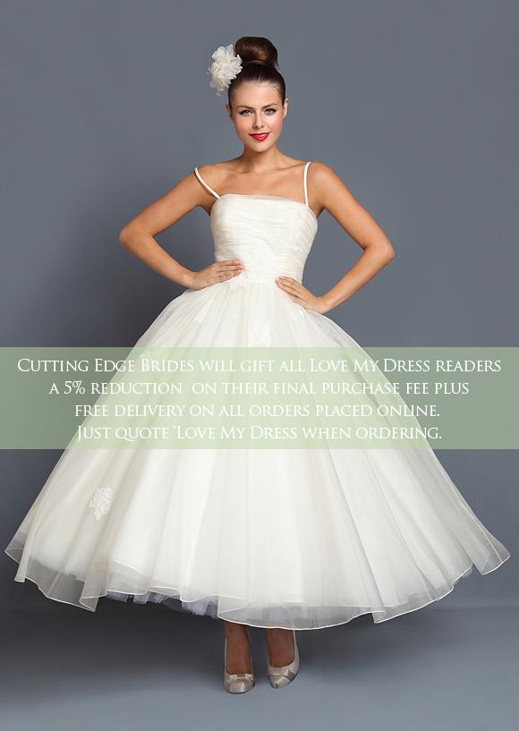 Ralph Lauren Wedding Dress 55 Cute Short Tea Length and