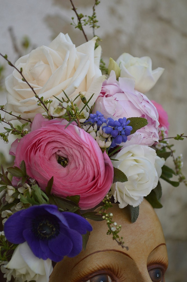 Darling & Wild ~ Bespoke Floristry with a Dreamy, Experimental Edge