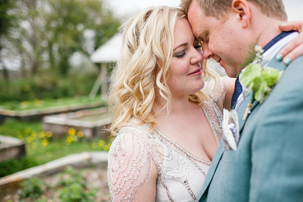 Samba and Glamping Under The Stars ~ A Charming Outdoor & Eco-Friendly Wedding in Wales