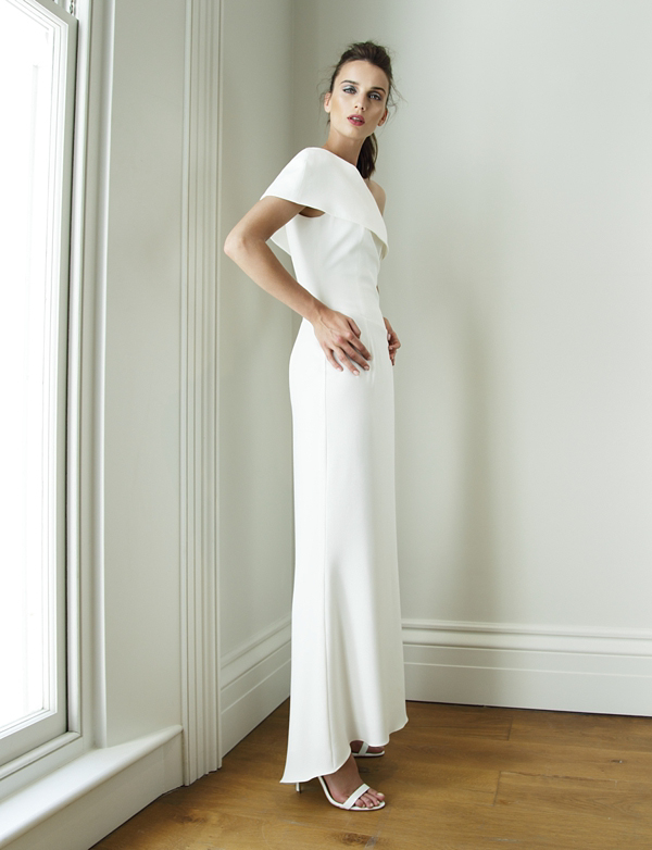 Bride by Suzannah – Modern Classic Bridal Wear For the Chic and Fashionable Bride