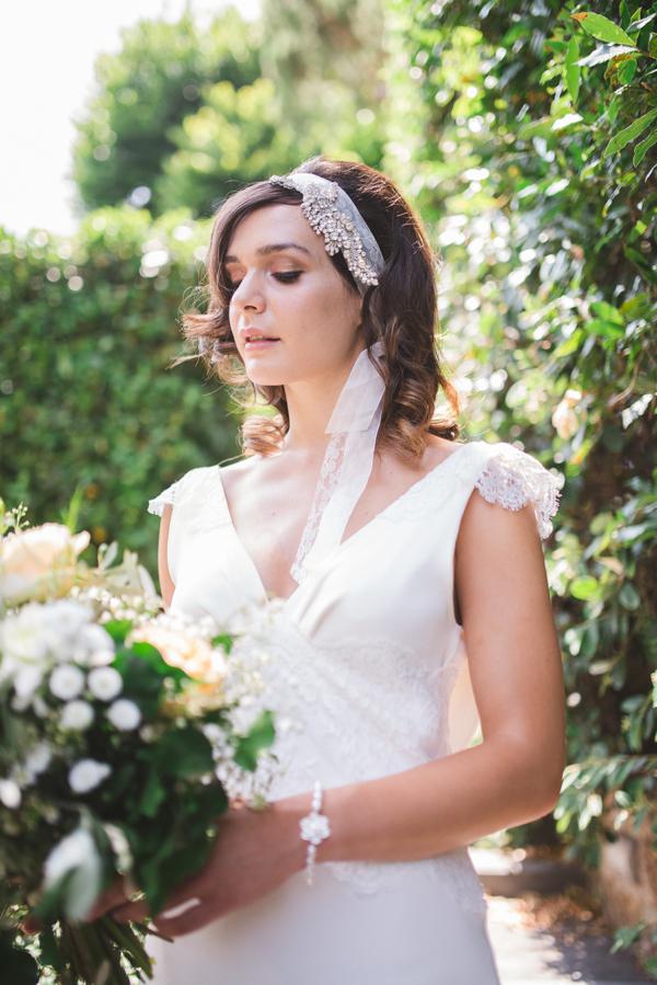Elegant and Rustic Italian Wedding Inspiration