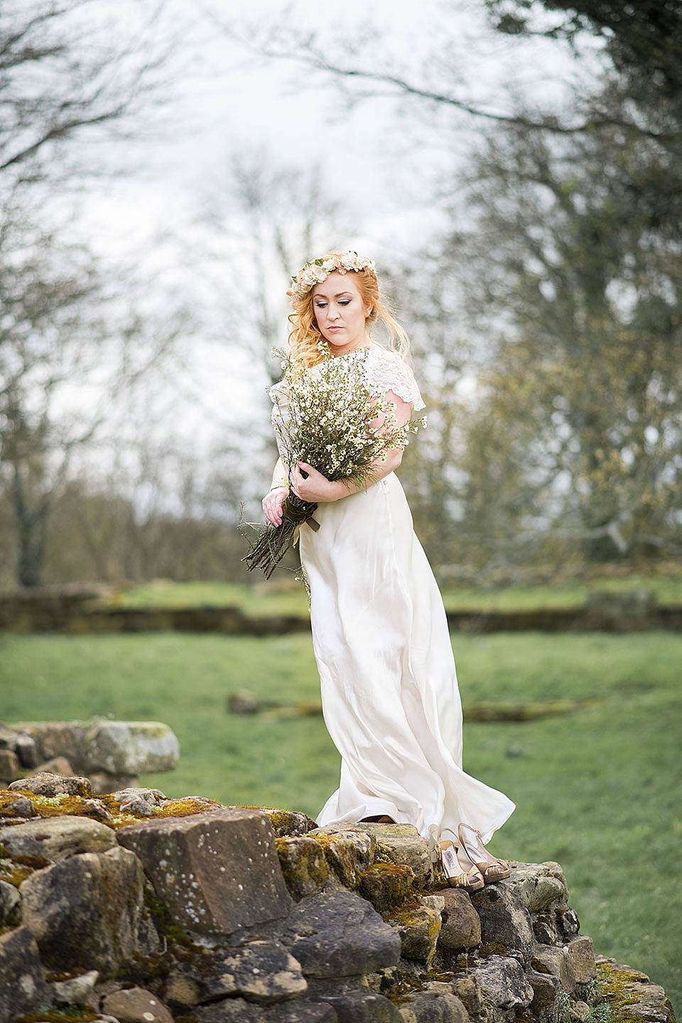 The Shepherds Purse Boutique, Whitby: A Treasure Trove Of Silk Flower Crowns, Gowns And Pretty Things