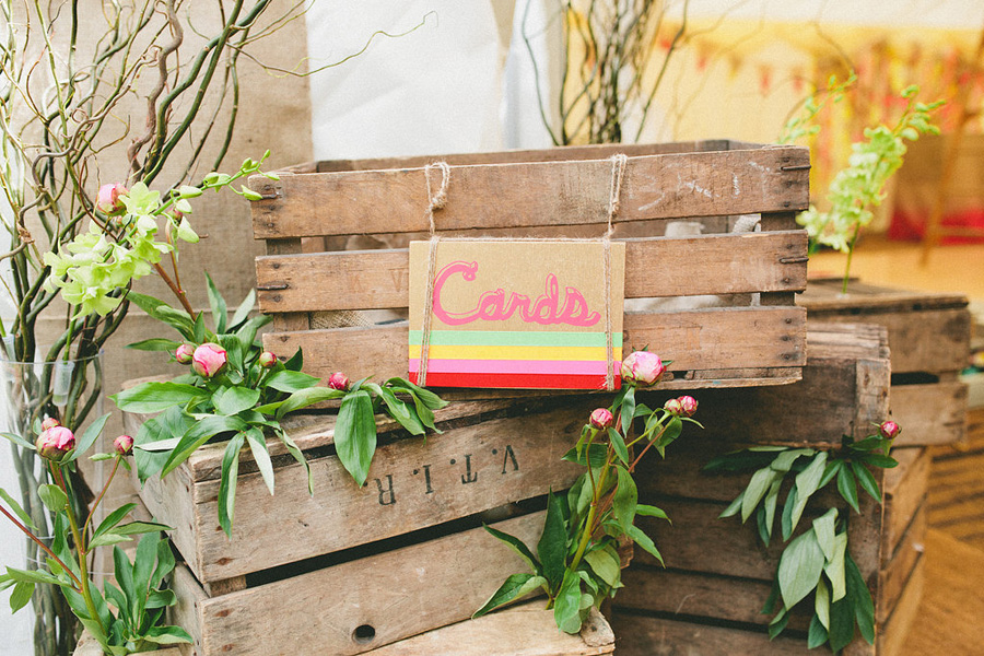 Marquee Weddings:  Glamorous and Elegant Styling Inspiration