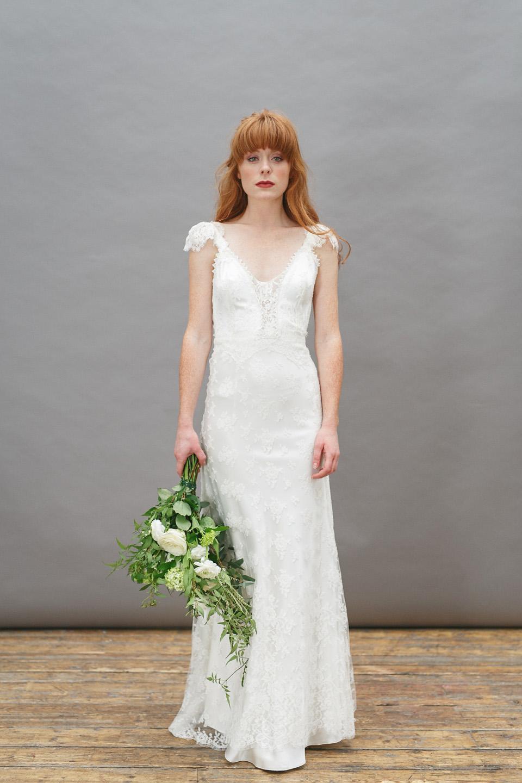 Dana Bolton - Beautiful Bohemian and Elegantly Ethereal Style Wedding Dresses (Bridal Fashion Fashion & Beauty )