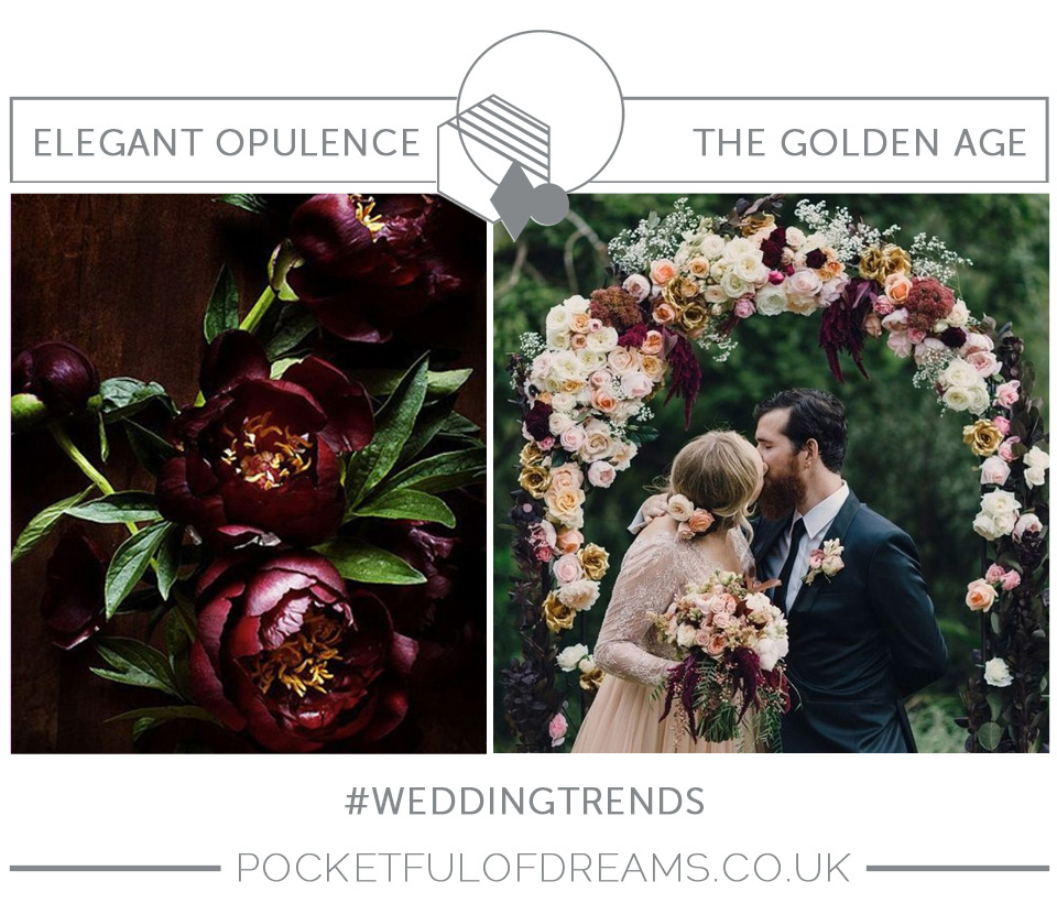 2015 Wedding Trends