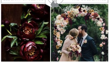 Weddings Trends for 2015