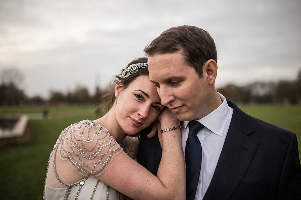 Introducing Olliver Photography, East London Wedding Photographers + Exclusive Offer For Readers