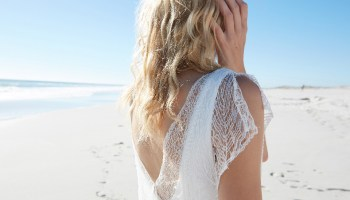 Rembo Styling – Beautiful Bohemian Wedding Gowns for the Free Spirited Bride