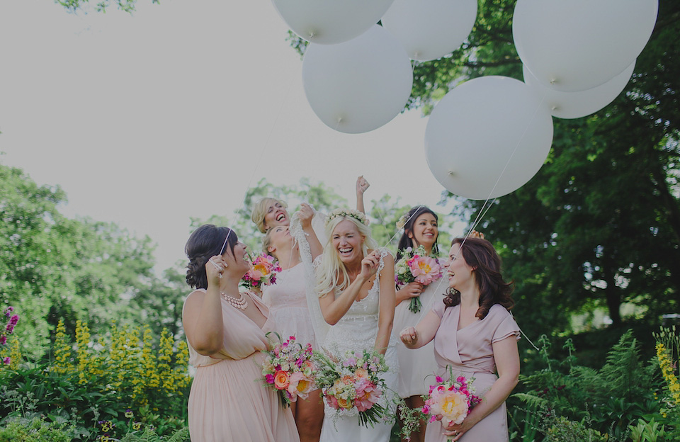 Jess Petrie: Sheffield Wedding Photographer With a Natural, Romantic And Creative Style