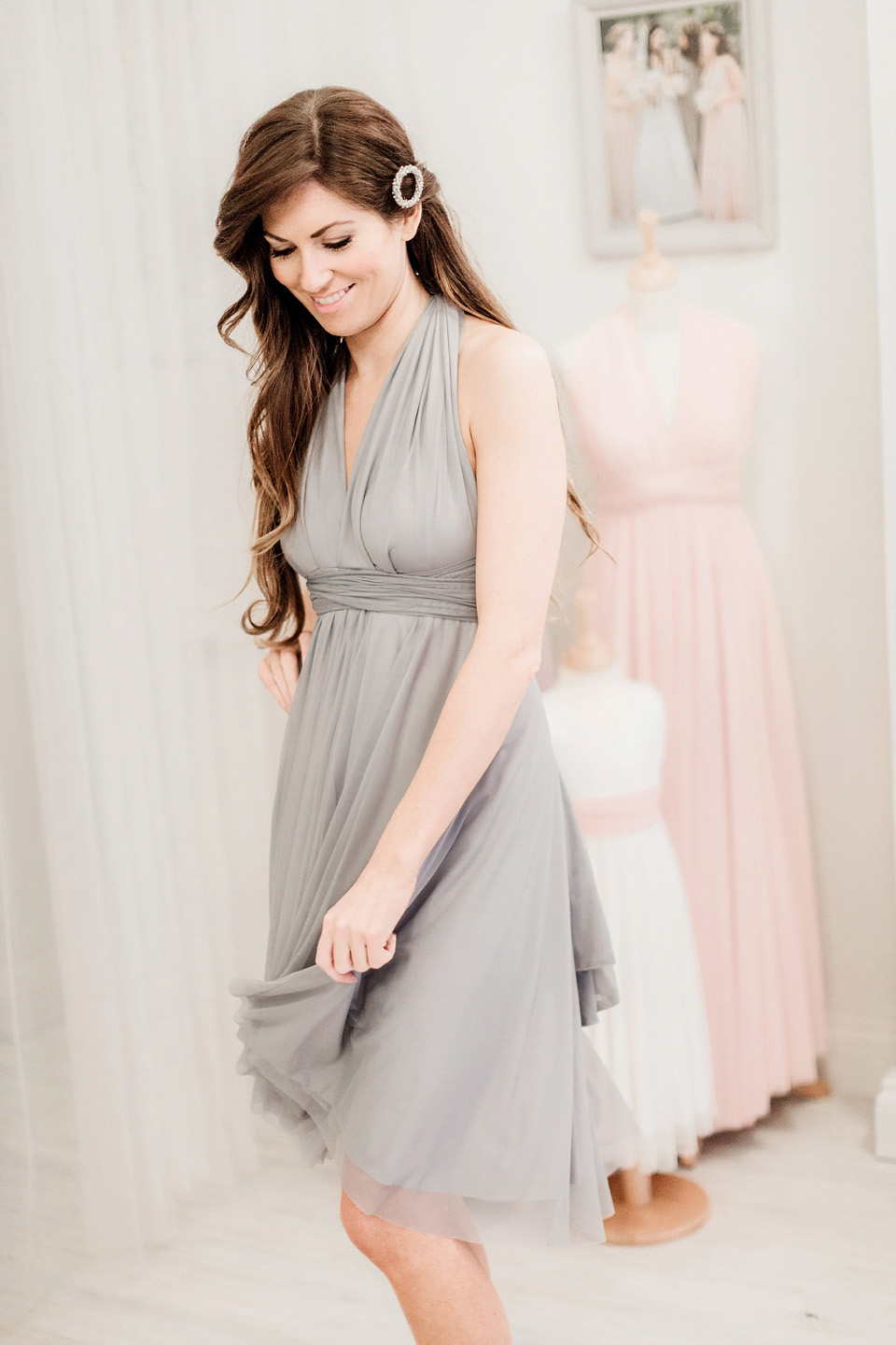 Twobirds Bridesmaids Launches New Tulle Collection for Spring 2015 (Bridal Fashion Fashion & Beauty Get Inspired Supplier Spotlight )