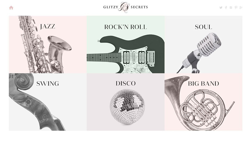 Discover Your Vintage Wedding Era & Win £250 to Spend on Glitzy Secrets Accessories (Get Inspired Supplier Spotlight )
