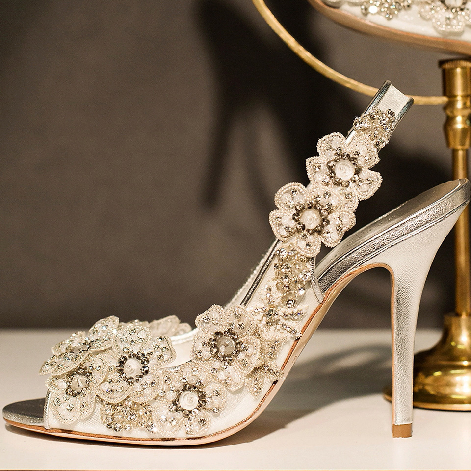 Win a £500 Pair of Shoes With Freya Rose (Bridal Fashion Fashion & Beauty Get Inspired Supplier Spotlight )
