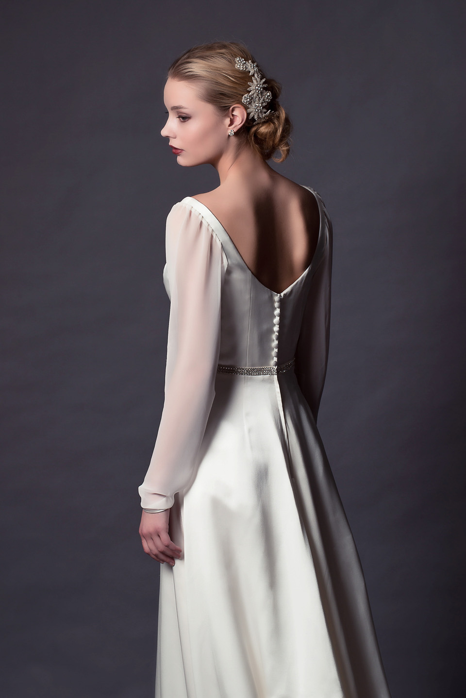 MiaMia by Alan Hannah – An Affordable Slice of Bridal Couture