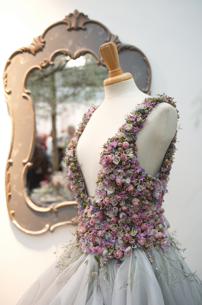 Welcome To Brides The Show, London 2-4 October 2015 + Exclusive 2 For 1 Ticket Offer