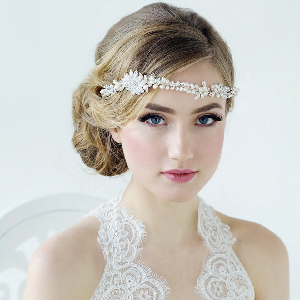 Say Yes To Aye Do – A Handpicked Selection Of Wonderful Wedding Accessories