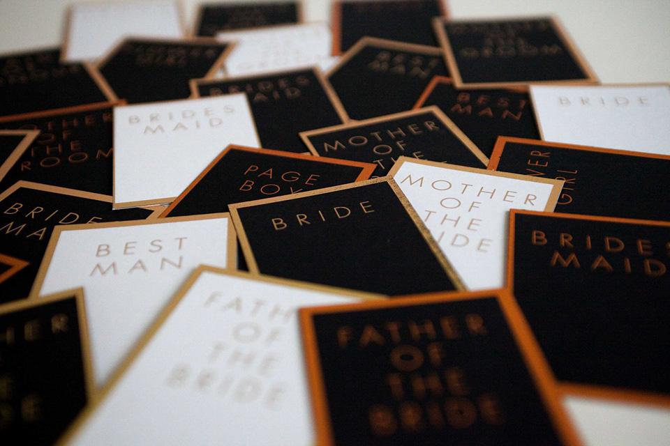 Introducing EYI Love – Luxurious & Stylish Wedding Stationery