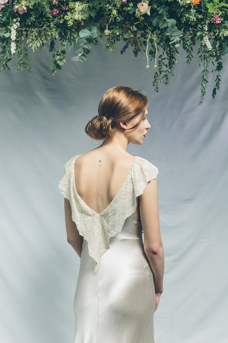 Introducing Kate Beaumont – Designer & Maker Of Elegant Wedding Gowns With A Vintage Twist