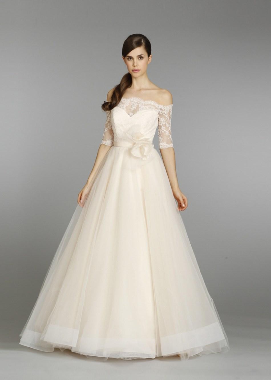 Les Trois Soeurs – The Luxurious Bridal Boutique In The ...
