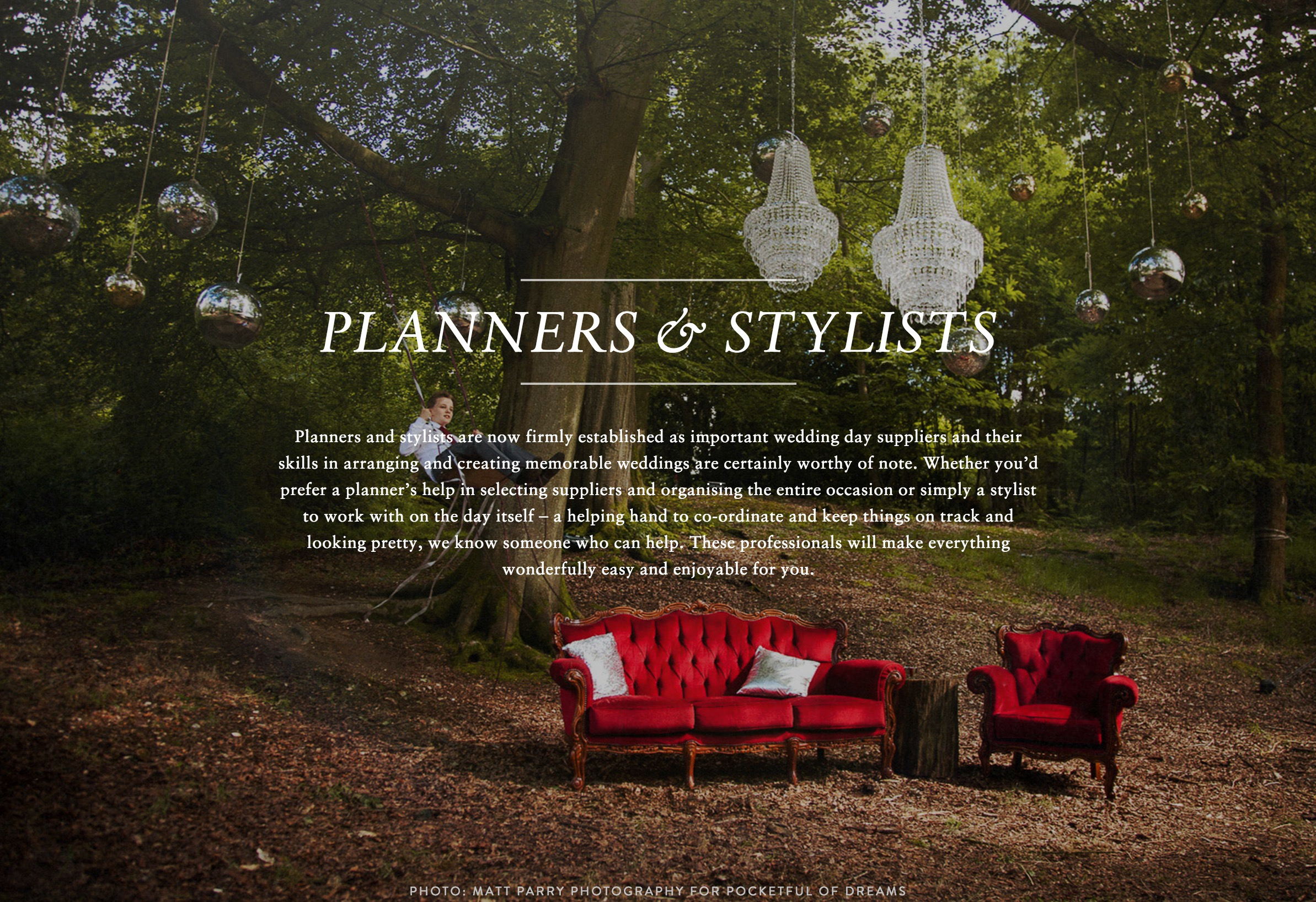 How To Choose Wedding Suppliers You'll Love – Expert Advice From Little Book For Brides Members