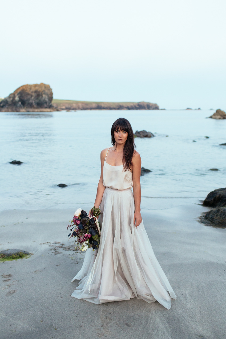 Beautiful Beach Ready Bridal Style | Love My Dress® UK Wedding Blog