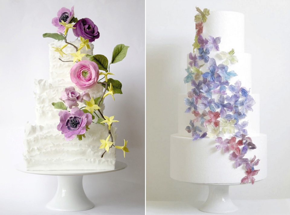 Expert Wedding Cake Advice From Our Little Book For Brides Members (Get Inspired Supplier Spotlight )